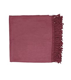 Chic Designs Amery Decorative Throw