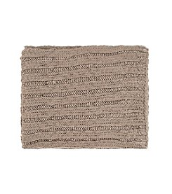 Chic Designs Arcadia Decorative Throw