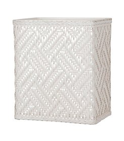 LaMont Home® Apollo Wicker Wastebasket