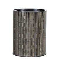 LaMont Home® Caprina Round Wastebasket