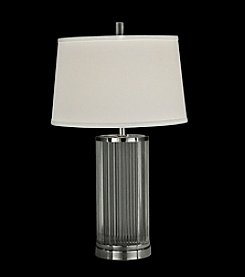 Dale Tiffany Zinfandel Crystal Table Lamp