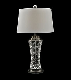 Dale Tiffany Leaf Vine Table Lamp