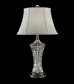 Dale Tiffany Rockledge Crystal Lamp