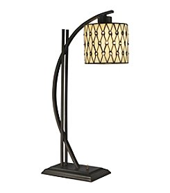 Dale Tiffany Cocoa Beach Table Lamp