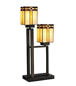 Dale Tiffany Biscayne Lamp