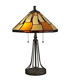 Dale Tiffany Nero Table Lamp