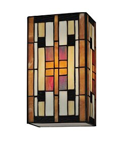 Dale Tiffany Eden Table Wall Sconce