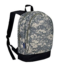 Wildkin Digital Camo Sidekick Backpack