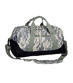 Wildkin Digital Camo Overnighter