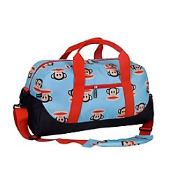 Wildkin Paul Frank® Signature Overnighter Duffel Bag