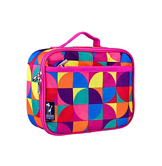 Wildkin Pinwheel Lunch Box