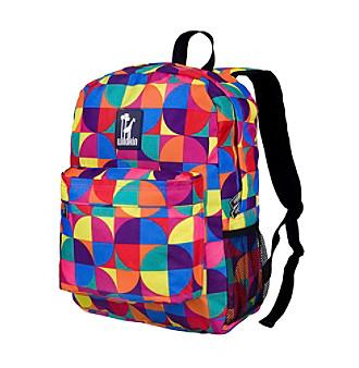 Wildkin Pinwheel Crackerjack Backpack