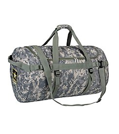 Wildkin U.S. Army Traveler Duffel