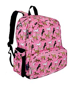 Wildkin Horses in Pink Megapak Backpack