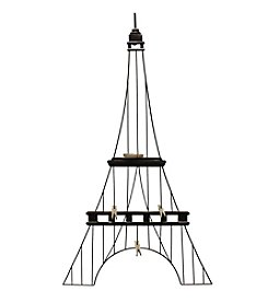 Fetco® Eiffel Tower Note And Photo Hanger
