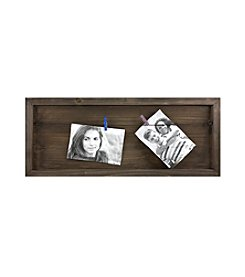 Fetco® Distressed Wall Board