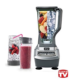 Ninja® BL740 Professional Blender with Single Serve Cup