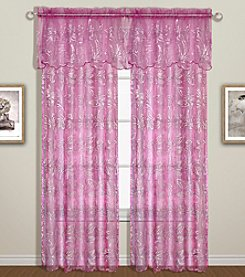 United Curtain Co. Bling Window Treatment