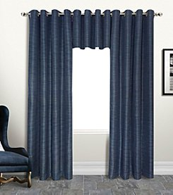 United Curtain Co. Brighton Window Treatment