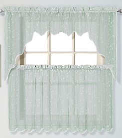 United Curtain Co. Savannah Window Treatment
