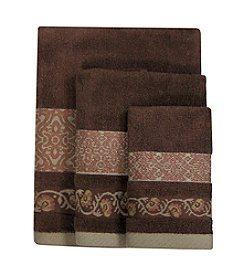 Croscill® Courtesan Bath Towel Collection
