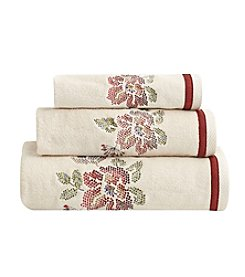 Croscill® Mosaic Bath Towel Collection