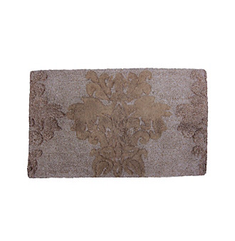 French Style Bathroom Rugs Classic And Parisian Or French