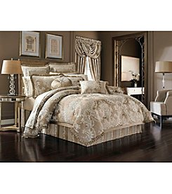 J. Queen New York Celeste Bedding Collection