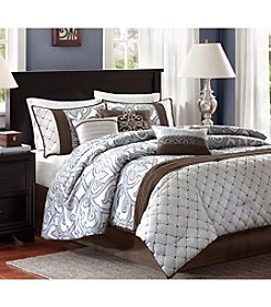 Madison Park™ Crosby 7-pc. Comforter Set