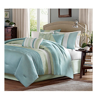 Madison Park™ Carter 7-pc. Comforter Set