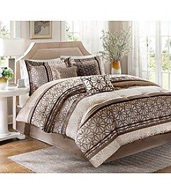 Madison Park™ Filmore 7-pc. Comforter Set *