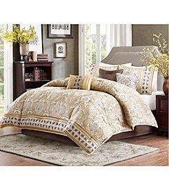 Madison Park™ Chapman 7-pc. Comforter Set