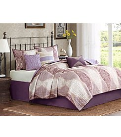 Madison Park™ Callaway 6-pc. Quilted Coverlet Set