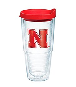 NCAA® University of Nebraska 24-oz. Insulated Cooler