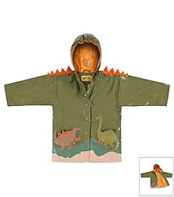 Kidorable™ Boys' Dinosaur Raincoat