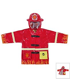 Kidorable™ Boys' Fireman Raincoat