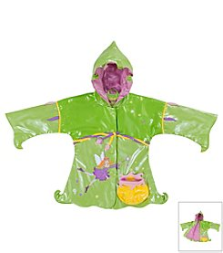 Kidorable™ Girls' 12M-6X Fairy Raincoat
