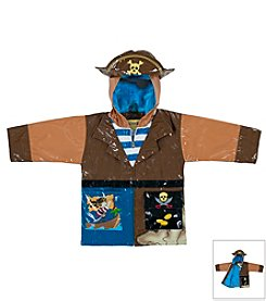 Kidorable™ Boys' Pirate Raincoat