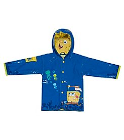 Kidorable™ Boys' SpongeBob Raincoat