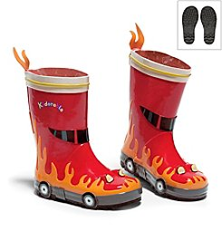 Kidorable™ Boys' Fireman Boots