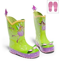 Kidorable™ Girls' Fairy Rain Boots