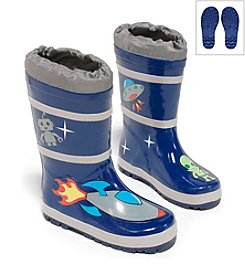 Kidorable™ Boys' Space Hero Rain Boots