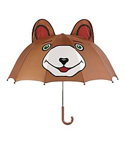 Kidorable™ Bear Umbrella