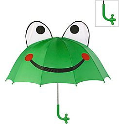 Kidorable™  Frog Umbrella