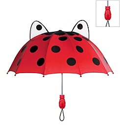 Kidorable™  Ladybug Umbrella