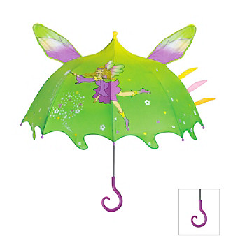 Kidorable™ Fairy Umbrella