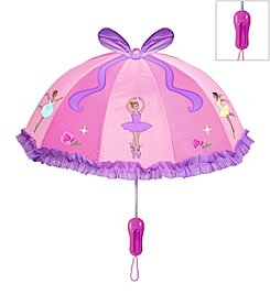 Kidorable™  Ballerina Umbrella
