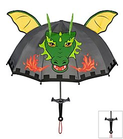Kidorable™ Dragon Knight Umbrella