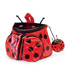 Kidorable™ Ladybug Backpack