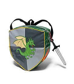 Kidorable™ Dragon Knight Backpack
